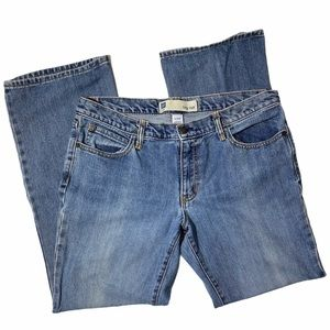 GAP Boycut jeans size 12 regular